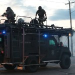 Police Lobby Gears Up To Protect Militarization Of Law Enforcement