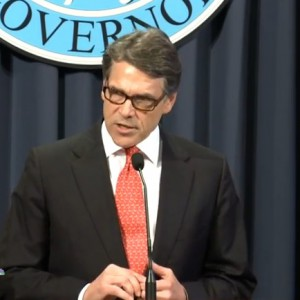 Democrats Try To Derail Rick Perry