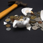 More Than Half Of All Americans Can't Come Up With $400 In Emergency Cash… Unless They Borrow