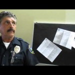 Trickle-Down Tyranny: Cop Doesn't 'Give A Damn' About Constitution Because Obama Doesn't