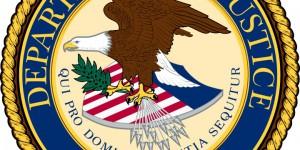 DOJ attorney general seal