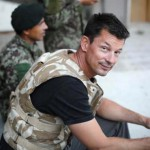 British Hostage Seized By Islamic State With Foley Appears In New Video