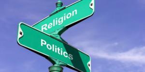 Religion VS Politics