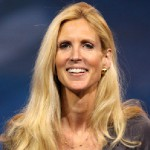 Somebody Should Drown Ann Coulter