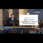 Senate GOP Quash Democrats' Attack On Free Speech