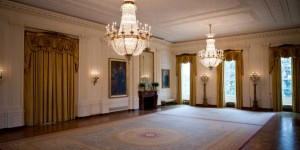 east room white house