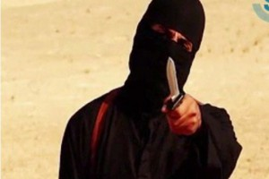 isis executioner