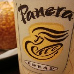 Panera To Customers: Please Leave Your Guns At Home