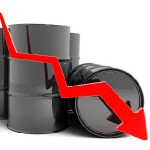 Consumer Prices Fall For First Time In 16 Months On Lower Gas Costs