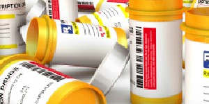 prescription drug pills
