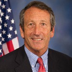 Rep. Mark Sanford Refutes Need For Shrink, Calls Ex-Wife's Plea 'Crazy'