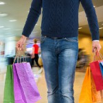 Every Day They're Unemployed, More Jobless People Go Shopping Than Look For Work