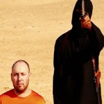 Video Purports To Show Islamic State Beheading Another U.S. Journalist