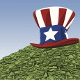 Uncle Sam has your tax and bailout money