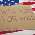 Unemployment in USA