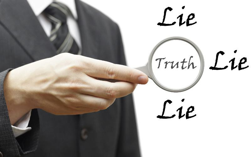 lie concept