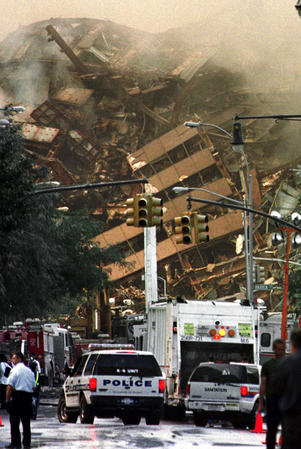 The official story of the collapse of WTC Building 7 lies in ruins - Personal Liberty®
