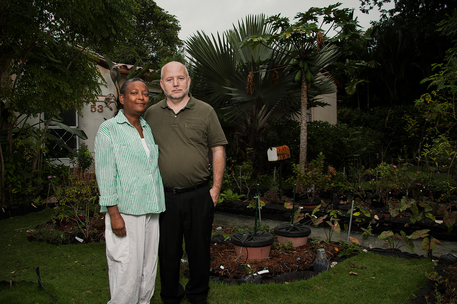 Florida City Tells Couple They Can T Keep Their 17 Year