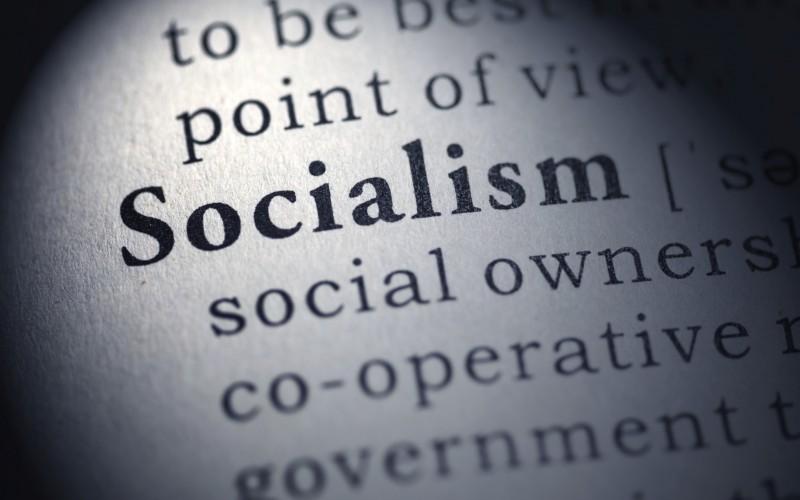 Lawyers and minorities love socialism