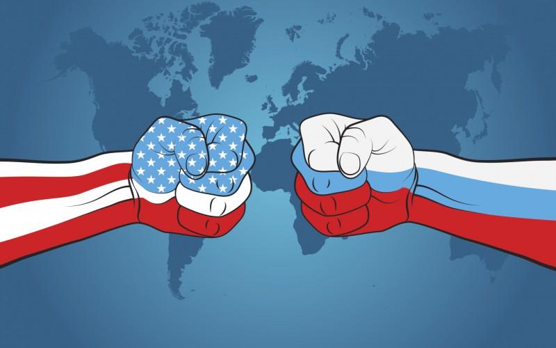 Risultati immagini per USA RUSSIA WAR