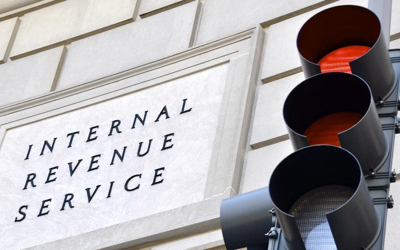 IRS observes millions of cases of identity theft, does nothing