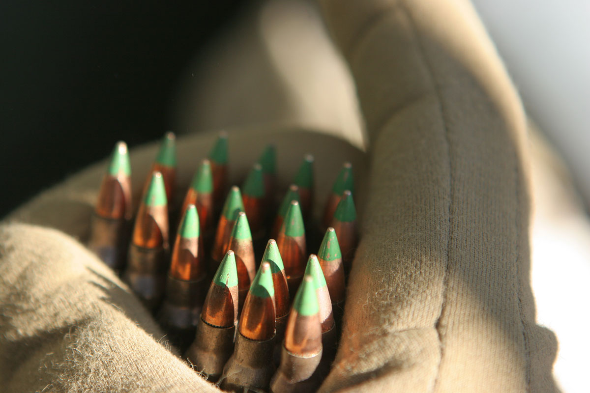 Video: Ammo ban proposal built on straw man logic and outright lies