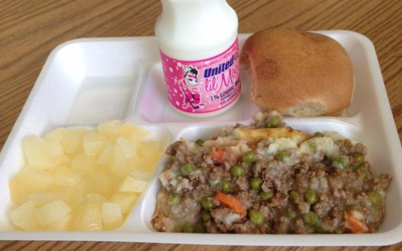 usda tries fails to boost michelle obama school lunch