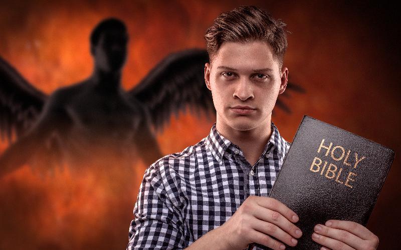 The state as false god