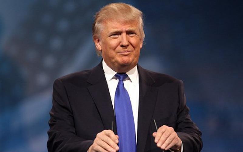 American voters: Donald Trump's candidacy is no joke