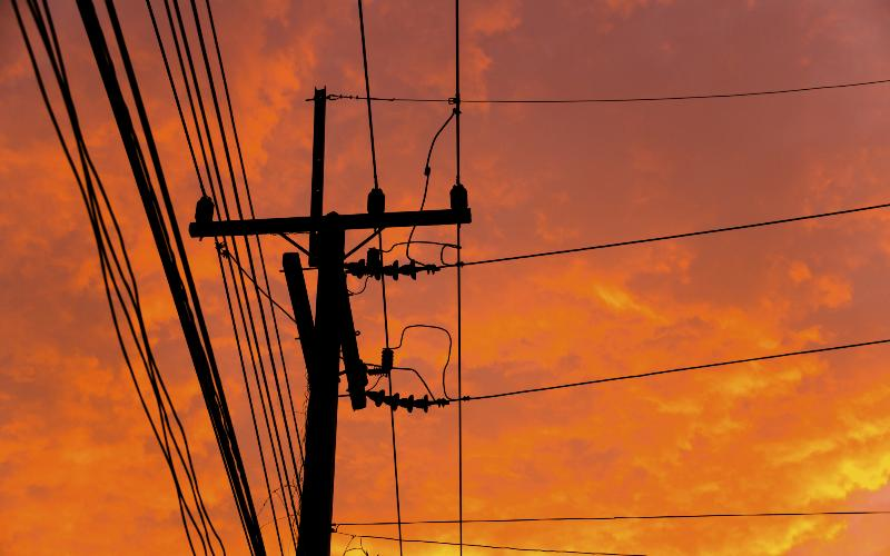 Report says hackers have potential ability to shut down a power grid