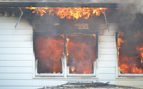 Beyond shtf how to keep your home safe from fire for How to protect your house from fire