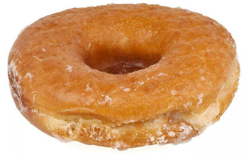 Florida man arrested; doughnut flakes test positive for meth