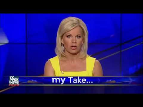 Watch Gretchen Carlson React to Repeated Comments About Her Appearance