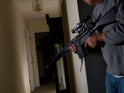 Taking home defense seriously personal liberty for Liberty home protection