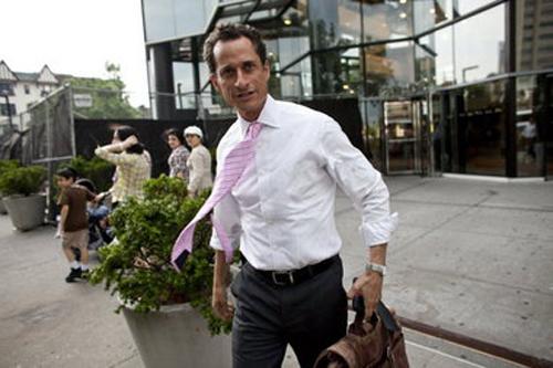 Anthony Weiner, Democrat, New York