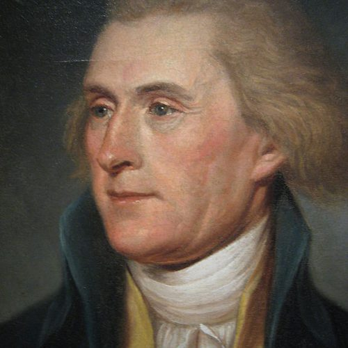 thomas jefferson essay on slavery 40 minutes to read and write the essay, therefore, is not a finished product and   wrote thomas jefferson about his negative feelings on the issue of slavery in.
