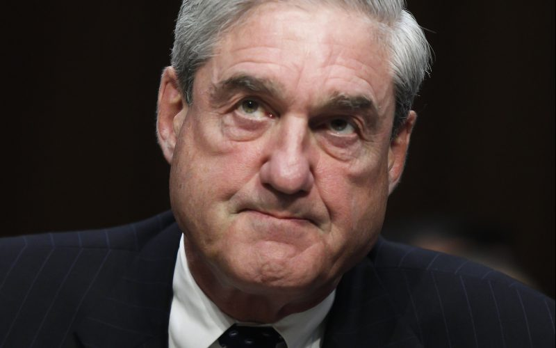 Mueller Cleared by DOJ Ethics Experts to Lead Russia Probe