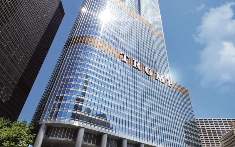 Trump Organization not tracking foreign cash at hotels
