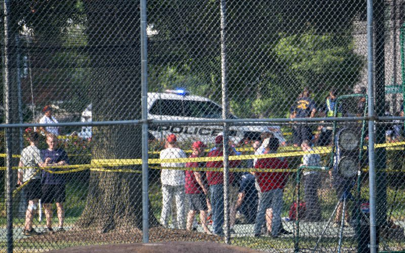 Scalise's support for gun rights 'fortified' by Vegas shooting
