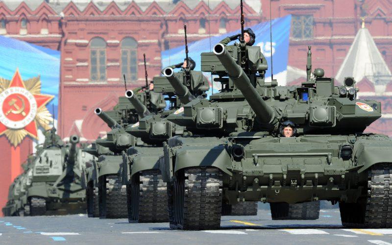 Trump calls for Pentagon to plan military parade