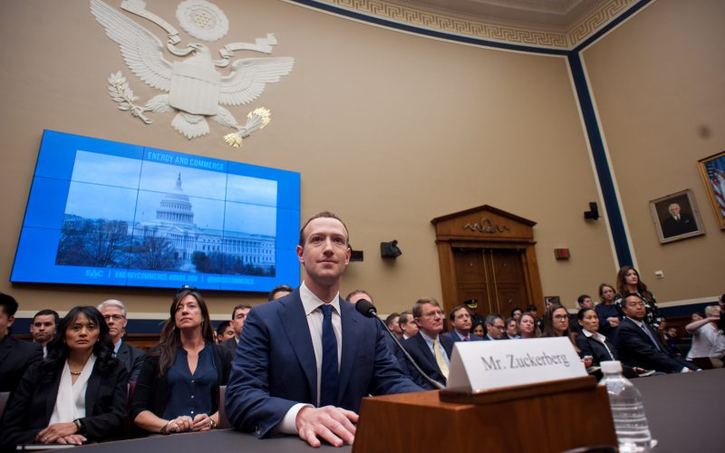 Facebook Unveils New Privacy Policies to Comply With Europe's Data Rules