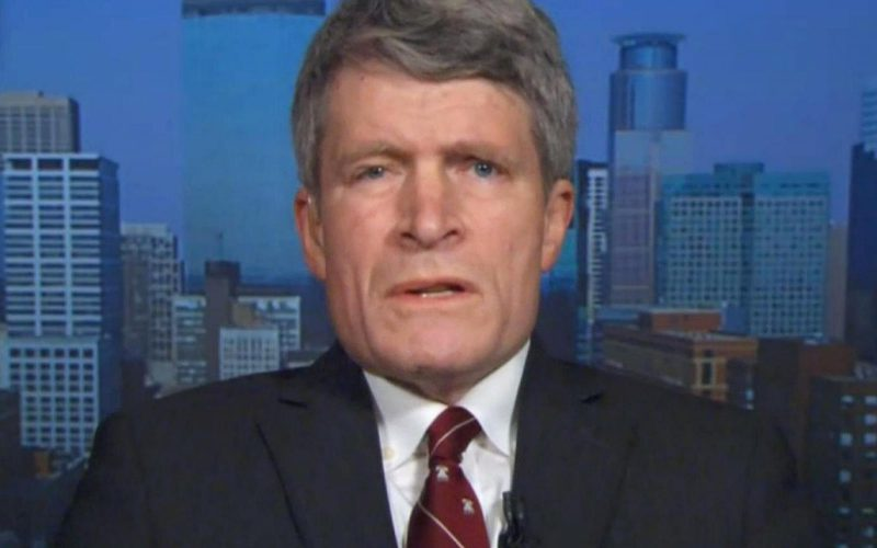 UMN law professor Richard Painter to run for US Senate