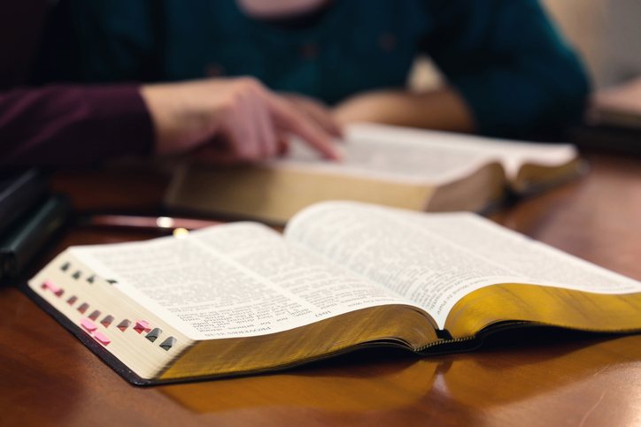 Conservative groups in Texas attack gay rights proposals as effort to 'ban the Bible'