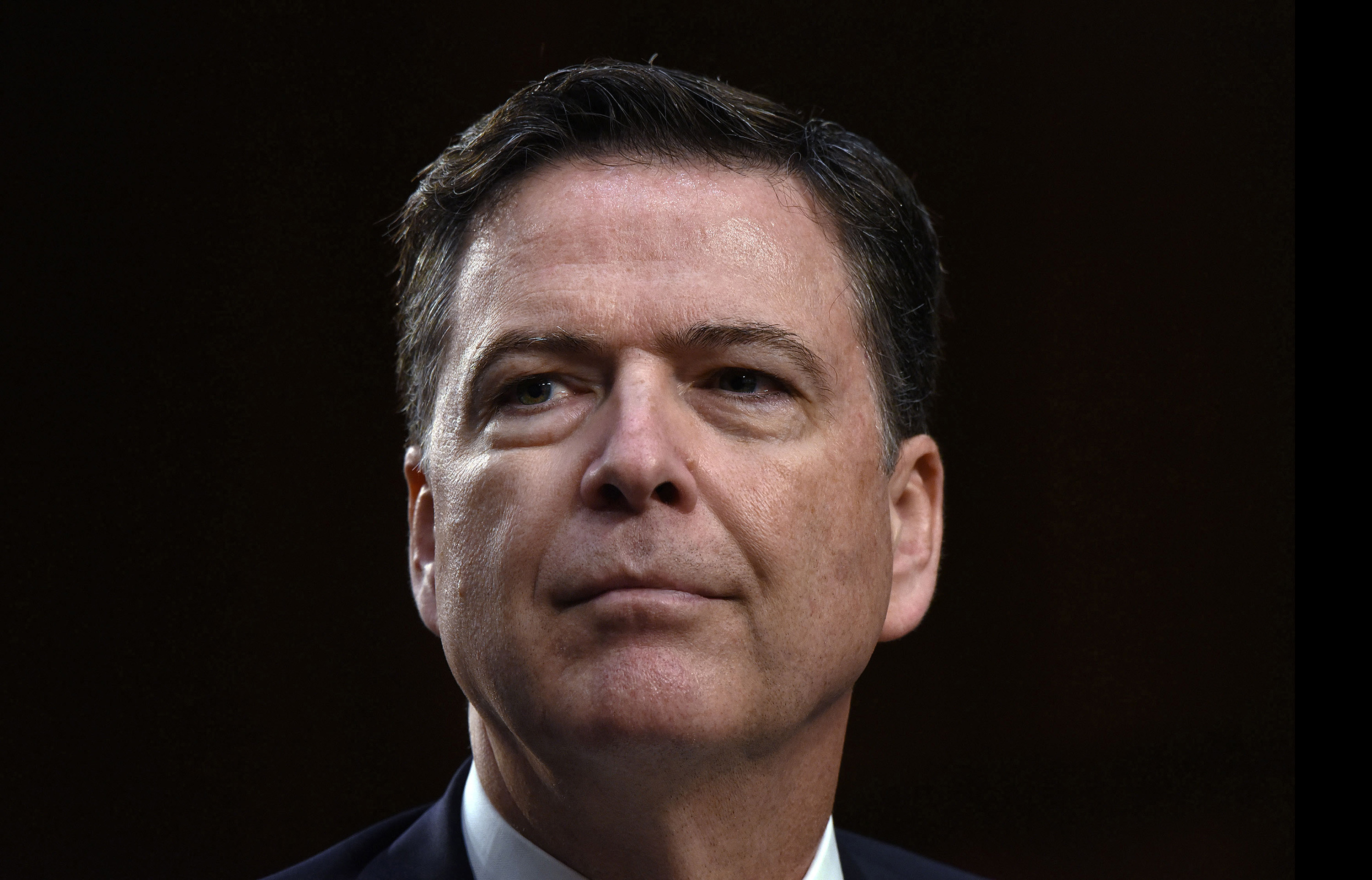 Comey: Trump should be judged at ballot box, not impeachment - Personal Liberty®