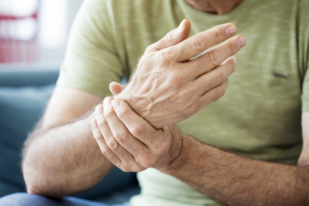 When mystery fatigue and joint pain are caused by a fungus