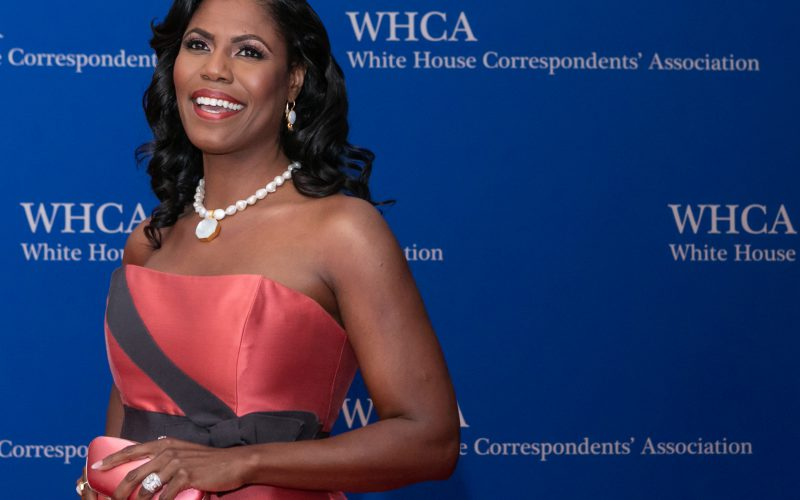 Omarosa Makes Damning Claims Against Trump