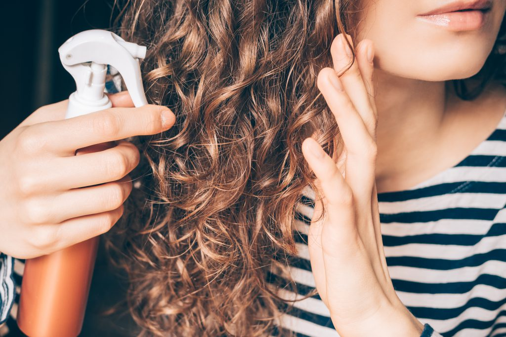 Get thicker, healthier hair