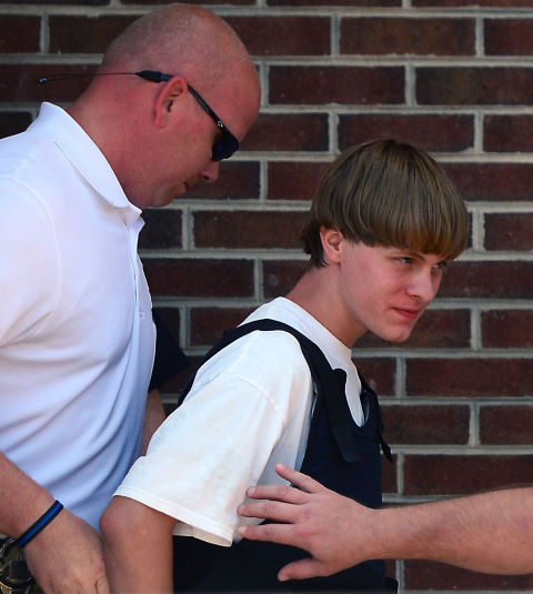 Charleston mass murderer Dylann Roof didn't get a gun because of a lack of laws - it was due to background check gaps, internal report shows - Personal Liberty®