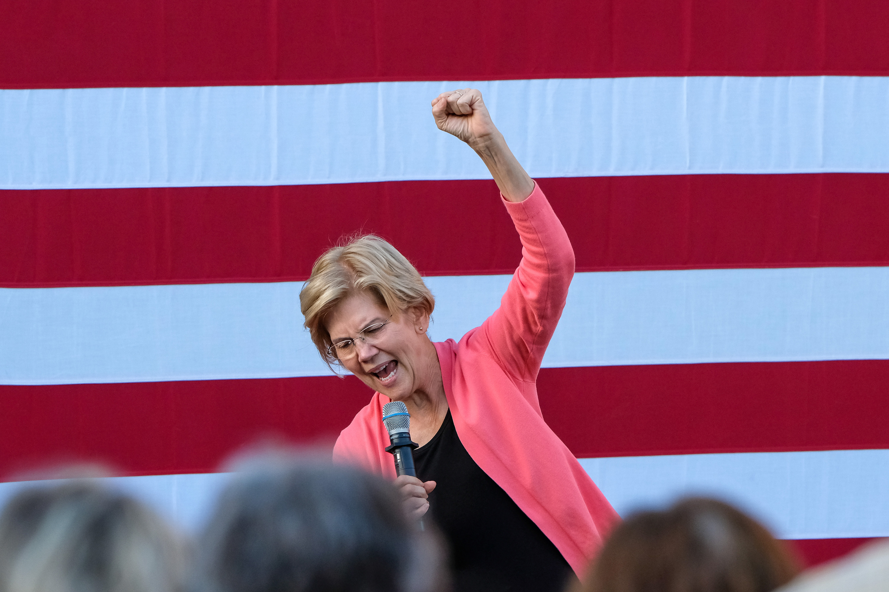 Warren unveils plan that would vastly expand the power of labor unions - Personal Liberty®